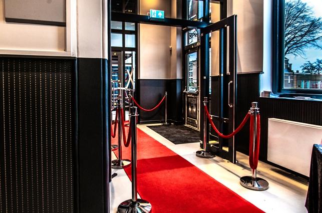 Entree Theater/Filmhuis De Cirkel